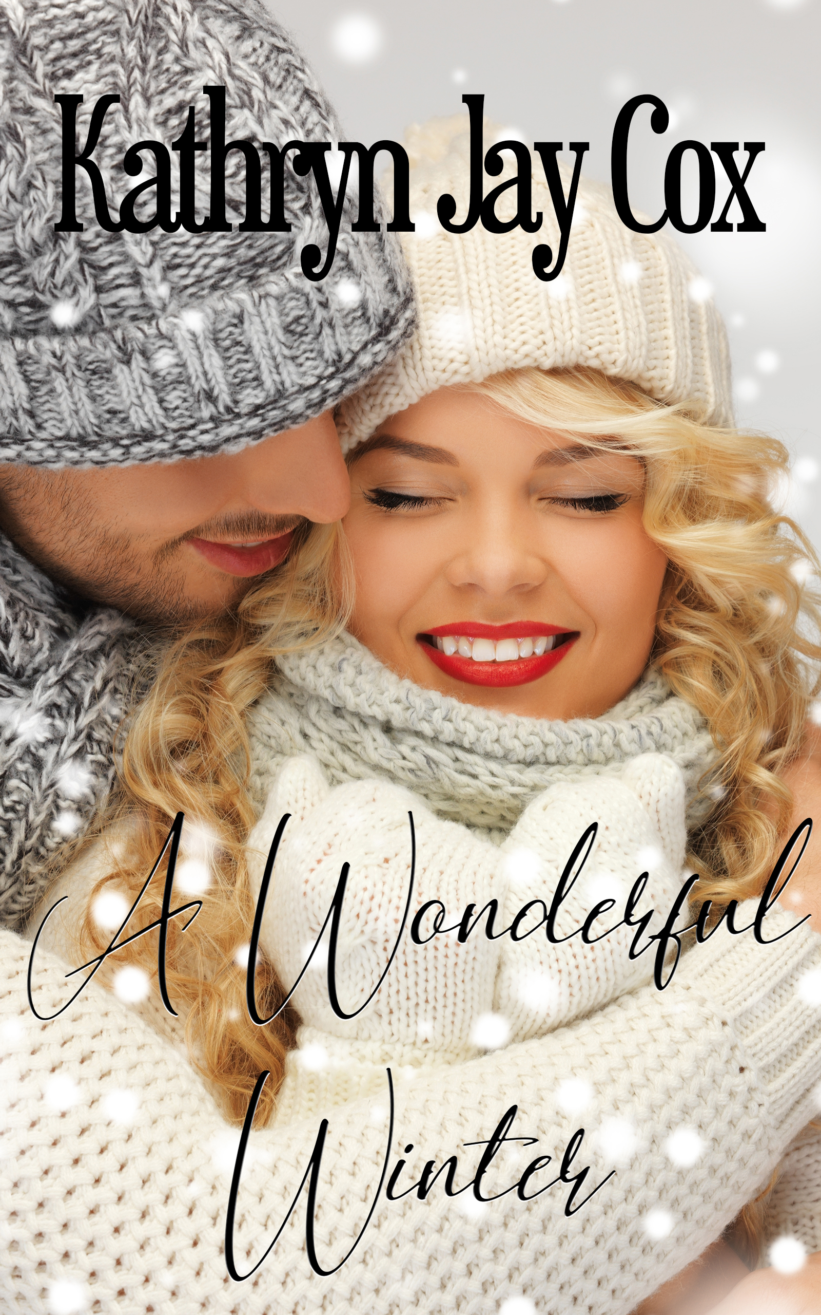 a wonderful winter by kathryn jay cox