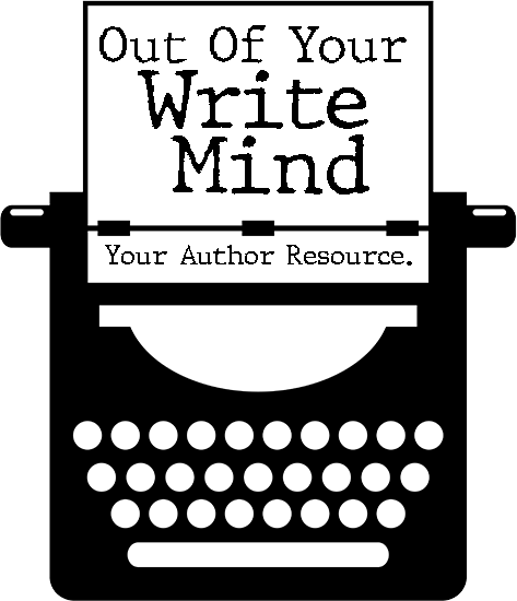 Out of Your write mind logo